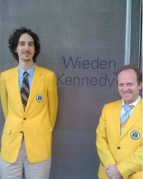 Yellow-jacks