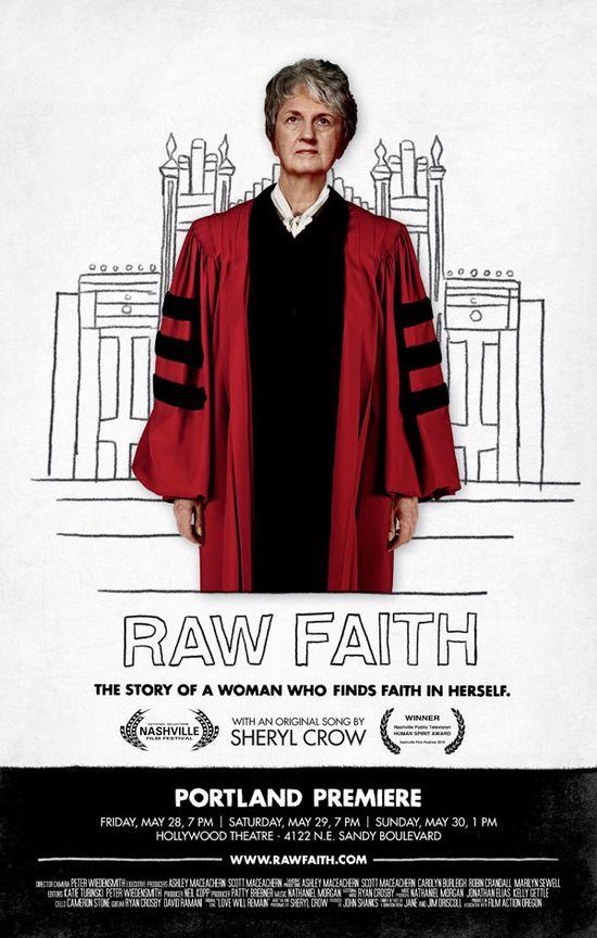 Rawfaith
